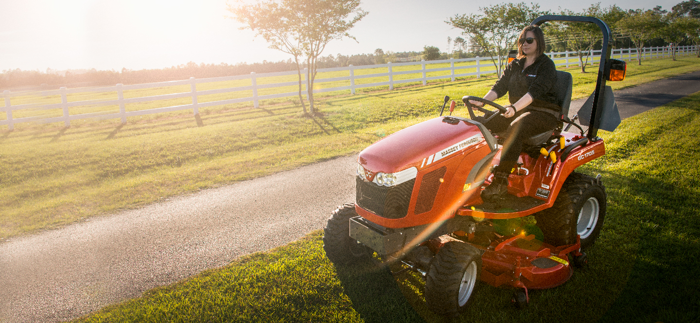 Ag Equipment, Parts and Service | Western Carolina Lawn & Tractor
